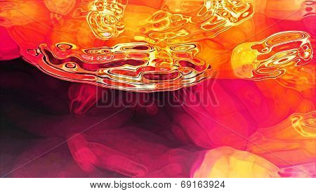 Fluid Abstraction 0249