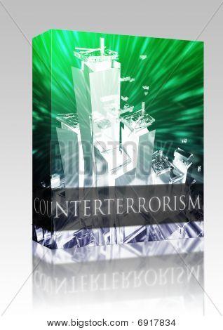 Terrorismus Counterterrorism im Paket