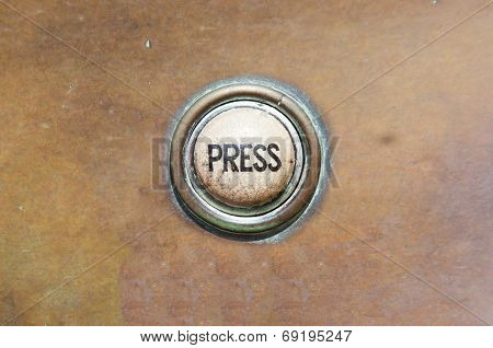 Old Button - Press