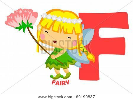F For Fairy