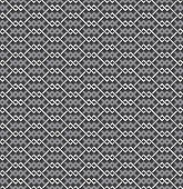 image of chain link fence  - seamless chain link fence seamless - JPG