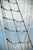 picture of mast  - Yachting - JPG