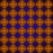 pic of marquetry  - A coloful seamless modern tapestry pattern background - JPG