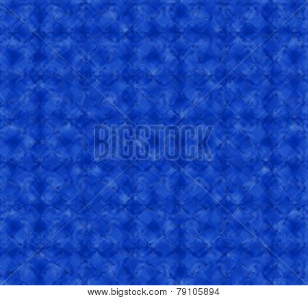 Blue blur contemporary design background