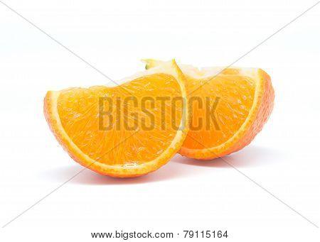 Valencia Oranges 8