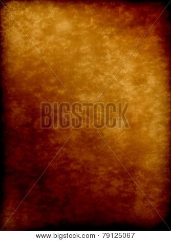Concept or conceptual old vintage brown burned paper texture background