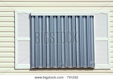 Hurricane Protection Panels4