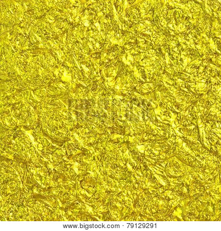 Luxury golden texture. Hi res background