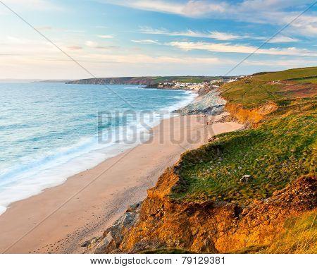 Porthleven Coast