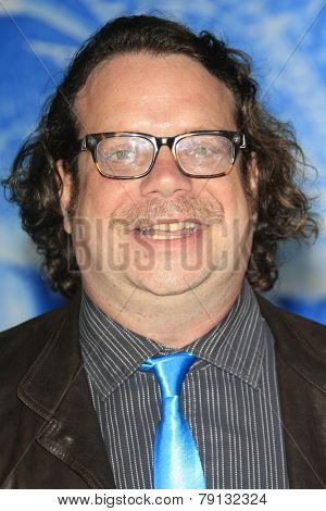 LOS ANGELES - NOV 19: Christophe Beck  at the premiere of Walt Disney Animation Studios' 'Frozen' at the El Capitan Theater on November 19, 2013 in Los Angeles, CA