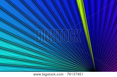 background abstraction