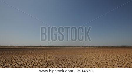 Sarigua Desert