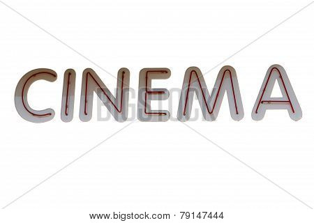 word cinema