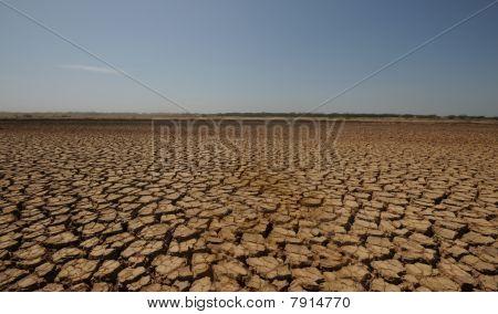 Desierto de Sarigua