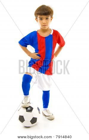Young Player