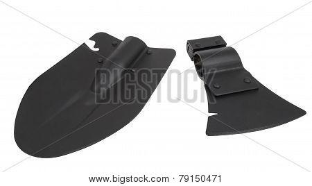 Shovel And An Ax