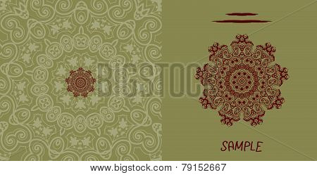 Wedding invitation card liginoru