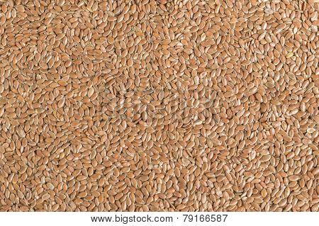 Organic Brown Flaxseed