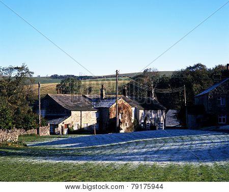 Farmhouses, Ayrton.