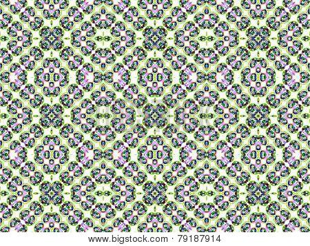 Digital Seamless Pattern