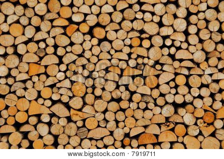 Wood Stock Background