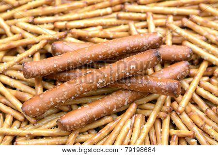 Pretzel Stick