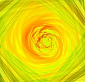 pic of twist  - Twist Abstract yellow background Twist Abstract yellow background - JPG