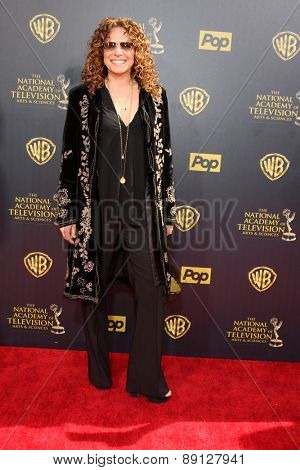 LOS ANGELES - APR 26:  Meredith Scott Lynn at the 2015 Daytime Emmy Awards at the Warner Brothers Studio Lot on April 26, 2015 in Burbank, CA