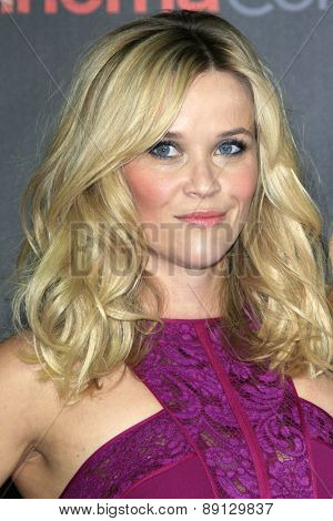 LAS VEGAS - APR 21:  Reese Witherspoon at the Warner Brothers 2015 Presentation at Cinemacon at the Caesars Palace on April 21, 2015 in Las Vegas, CA
