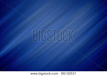 Navy Blue Gradient Background
