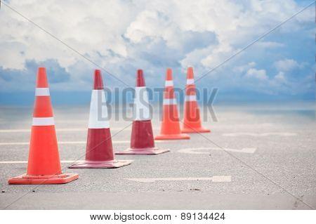 signal cone