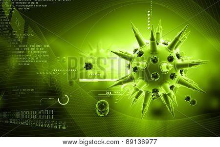 Flu virus