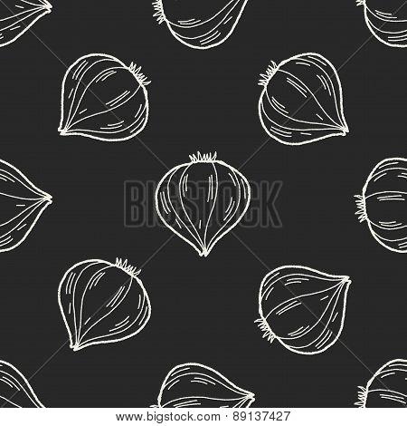 Garlic Doodle