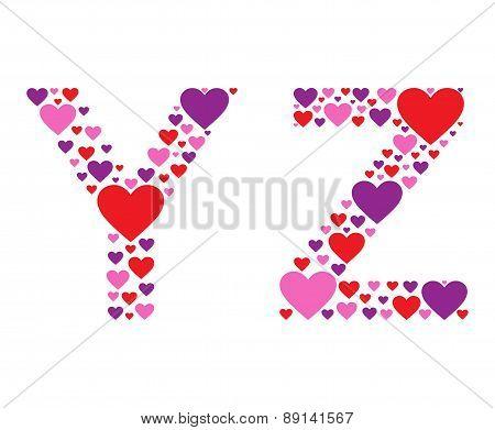 Hearty YZ
