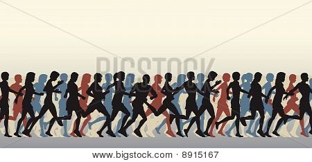 Mass Runners