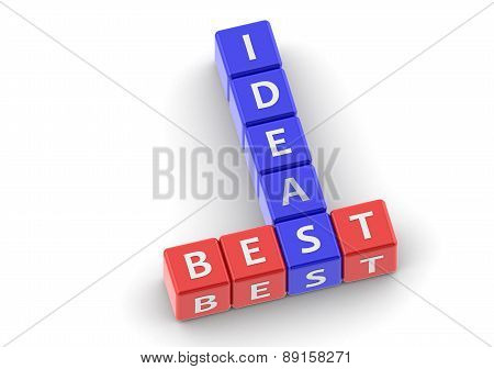 Buzzwords Best Ideas