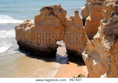 Rock Formation 01