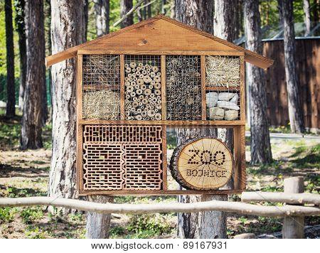 Zoo Bojnice