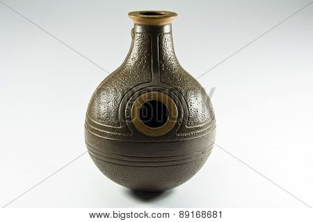 percussion instrument udu