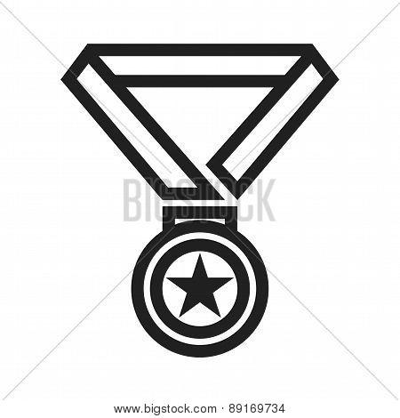 Medal, Award