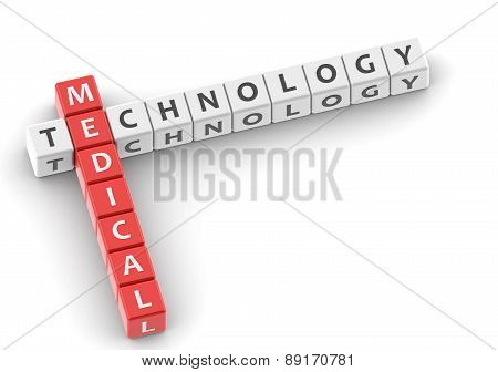 Buzzwords Medical Technology