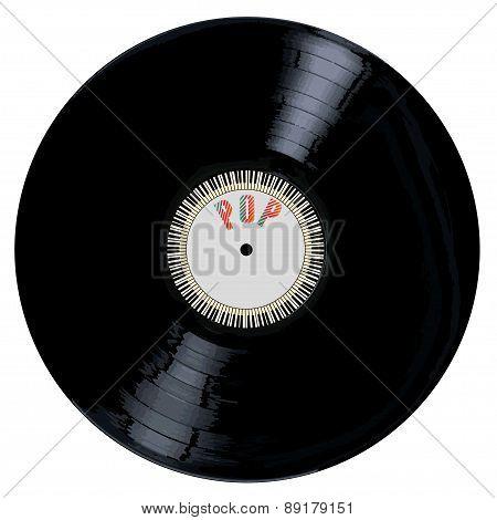 Pop Record