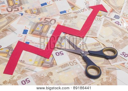 Stop Increasing Euro Value