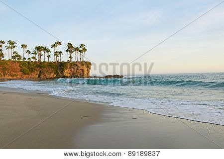 Fisherman's Cove, Laguna Beach