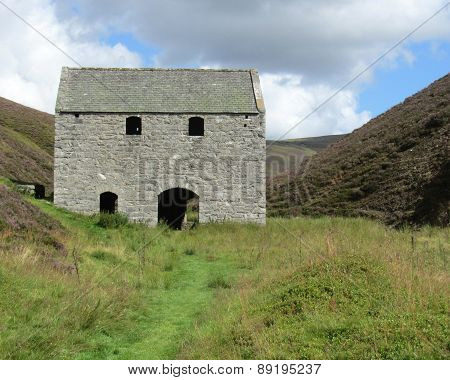 Old Mine, Scotland