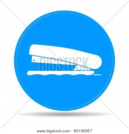 Stapler Icon - Vector