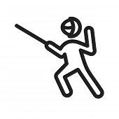 picture of sword  - Sword fighting - JPG