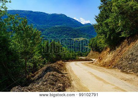 Republika Srpska Landscape
