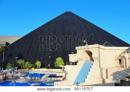 Luxor Las Vegas Hotel and Casino