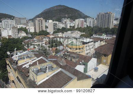 Dona Marta Slum